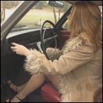 Gina Cranking Volvo – #83