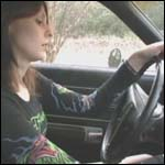 Annette Talking & Having Car Trouble – #112
