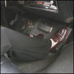 Annette Driving Coronet & Chatting