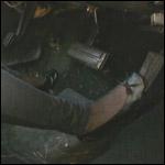 Gina_drive_74coronet_leggingsblackballetflats-pic