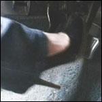 Mandie Brake Failure – #93