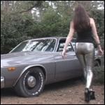 Paige Erin Turner Sexy Crank & Rev, 1 of 2
