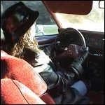 Aylalee Driving Caprice in Leather OTK Boots