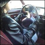 Aylalee Cranks & Revs in Leather