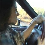 Aylalee Stuck in the Blazer