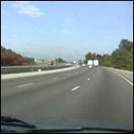 Kristen Driving Blazer in White Stiletto Pumps