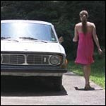 Kristen Trying to Leave but the Coronet & Volvo Act Up