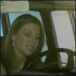 Princess Pissed Off Because Volvo Won't Crank