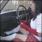Star School Girl Cranking – #88