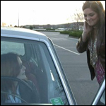 Veronica's Car Won't Crank at Mall, Scarlet Helps, 4 of 4