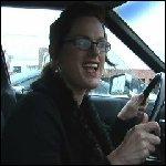 Lexi-Rae Revving the Torino