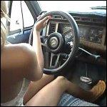 Lexi Drives & Gets Stuck in the Bronco & Flip Flops