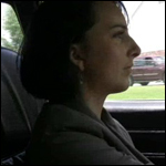 Lyndsey Driving to Job Interview but Gets Delayed, 1 of 2