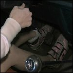 Marilyn Cranks & Drives to the Gym in Sneakers, 3 of 4