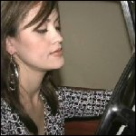 Nikki Cranking & Draining the Volvo Battery