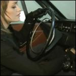 Nikki Cranking Volvo to Meet a Friend & Drains Battery