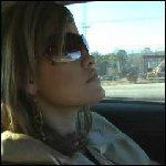 Nikki Cruising in her Eclipse