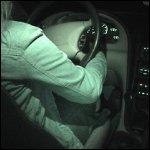 Scarlet Stranded on Highway Night Cranking Mustang GT – Vault