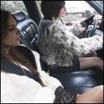 Diva & Sasha Cadillac Woes
