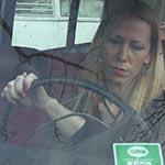 Cassandra Cranking, Revving & Moving the Volvo – #248