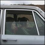 Tanyia Teaches Xaria to Drive a Stick