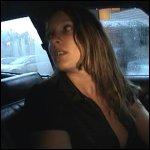 Vixen Crank, Drive & a Little Stuck in the Torino, 1 of 2