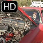 Damara Cranking the Camaro – #290