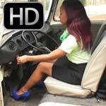 Alex Rayne Cranking the VW Bus – #297