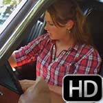 """Dirty Diana Cranks & Drives the Coronet """"Vintage Cowgirl"""""""