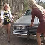 Riley & Barb Breakdown in the Coronet – #315