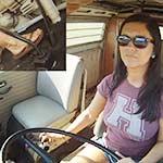 Damara Blows the Bus Motor – #356
