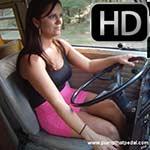 Damara Driving the Bus – #270