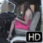 Kristen Cranking the Bus – #214