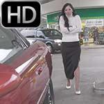 Hana Driving the Camaro SS – #303 (extended)