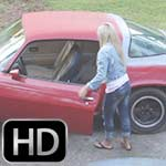 Riley Cranking the Camaro – #469