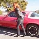 Vivian Ireene Pierce Brakes Fail in the Camaro – #572