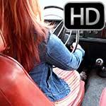 Scarlet Slow Cranking the Volvo – #588