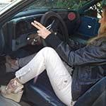 Laney_crank_86montecarlo_wedgesandalsdeadbatterysmoking-pic