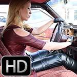 Cassandra_mixed_1980cadillac_leatheredupshopparkinglot-pic
