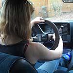 Jamie Lynn's Boss Makes Her Flood Her Car Really Bad