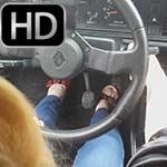 Cassandra & Samantha Can't Crank the Renault – #709