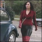 Hana 'Smokin Hot in Red & Black' Crank & Rev, 2 of 2