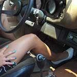 Brook Drives & Revs the '77 Camaro Z28 – #608