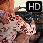 DirtyDiana Cranking the Camaro – #897 Leftover Footage