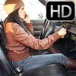 Star Cranking the Dodge Coronet, 'Bad Mechanic'