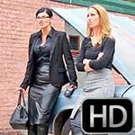 Cassandra & Britney Secretary Babes Broke Down at Work