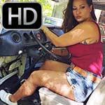 Jane Domino Custom 1239 Filming Shenanigans