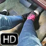 Brooke & Jane Play in the Laguna in Converse Sneakers, 4 of 4